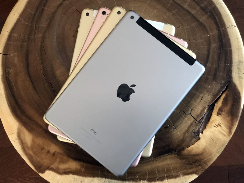 My 9.7 iPad (2018) review: Drawn, written, edited, and produced with an iPad