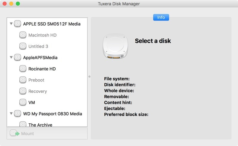 How to use a PC-formatted drive on the Mac | iMore