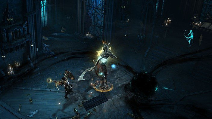 Everything you need to know about Diablo III on the Nintendo Switch