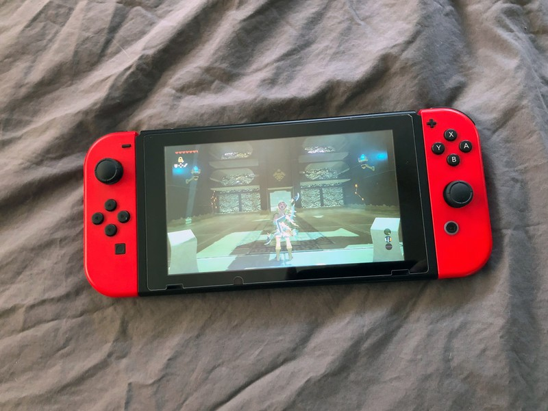 How to fix controller drift on your Joy-Cons