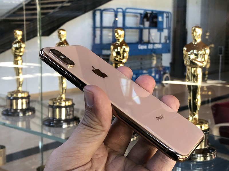 iPhone XS and XS Max Review: Bigger, faster, gold-er, better | iMore