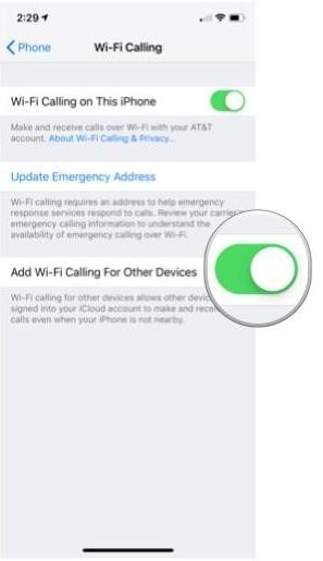 How to use Wi-Fi calling on Apple Watch | iMore