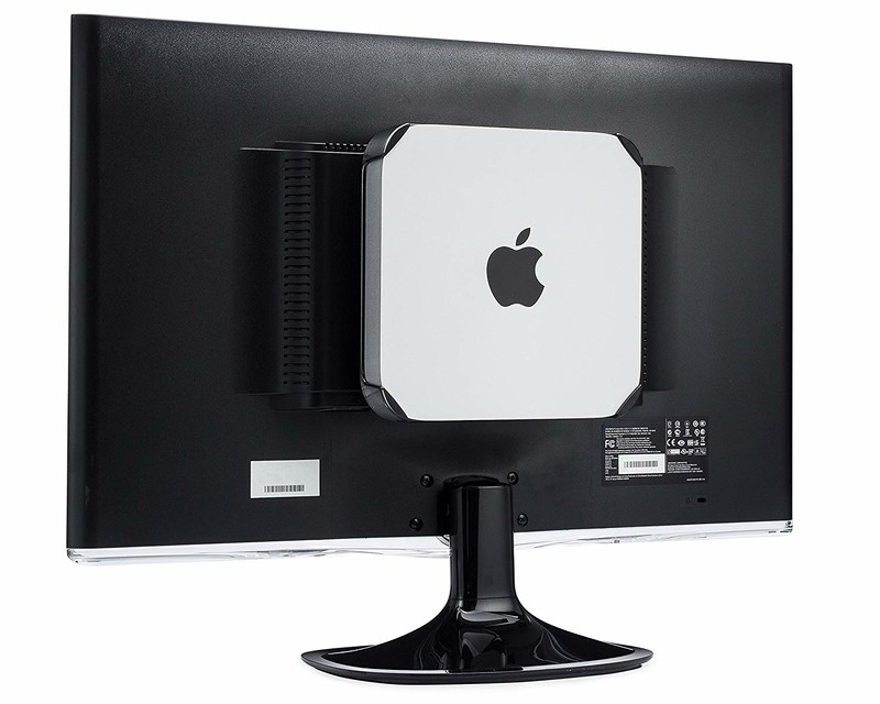 Get a mount for your Mac Mini