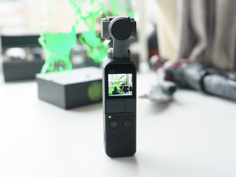 Which Phones Does The Dji Osmo Pocket Work With Imore