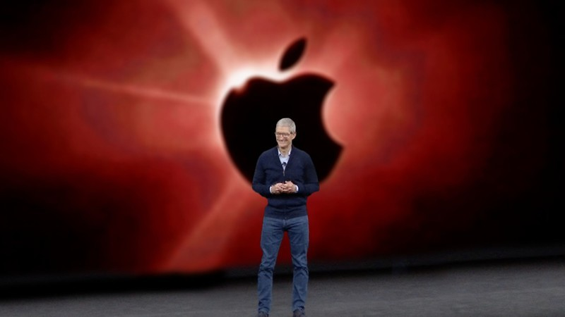 tim cook one more thing.