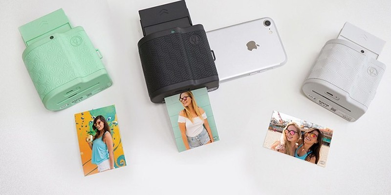 on sale d31d6 e89b7 Polaroid Snap vs Prynt Pocket: Which should you buy? | iMore