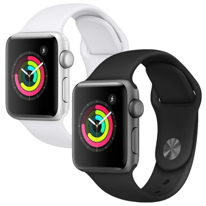 The Series 3 Apple Watch is back down to just $199 right now