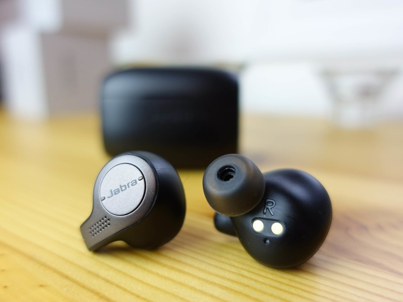 How To Pair The Jabra Elite 65t Headphones Imore