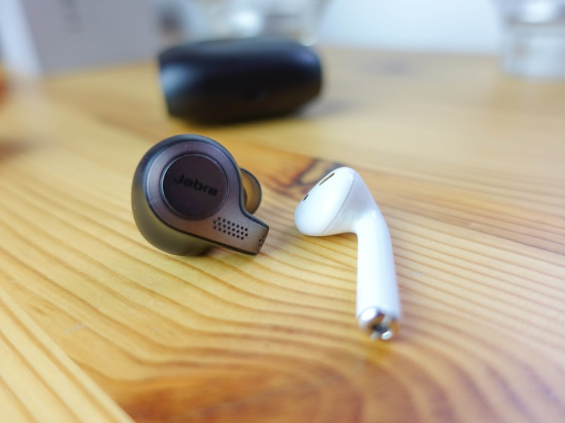 AirPods vs  Jabra Elite 65t: Which should you buy? | iMore
