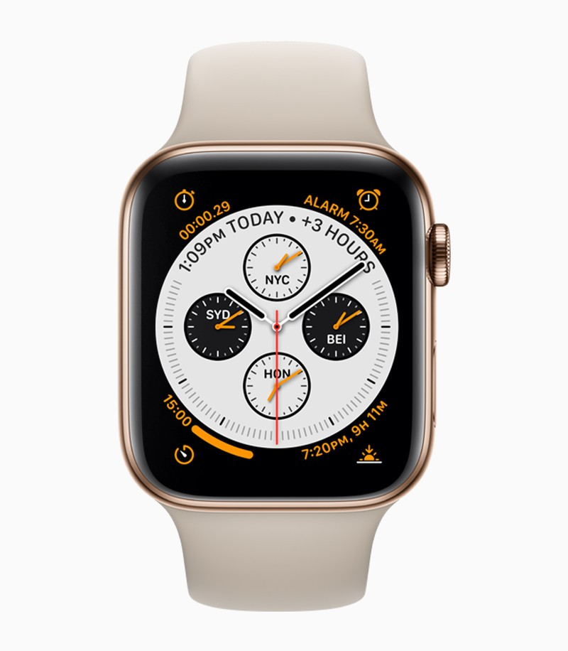 2265dc4e568 It s time to strap on an Apple Watch Series 4 with up to  50 off