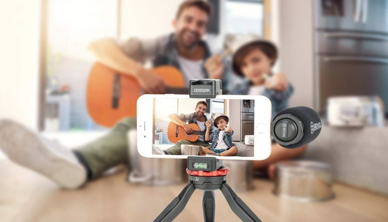 An external microphone makes iPhone video better — these are the best
