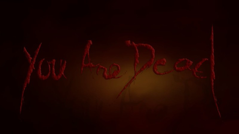 Resident Evil 4 Change you are dead