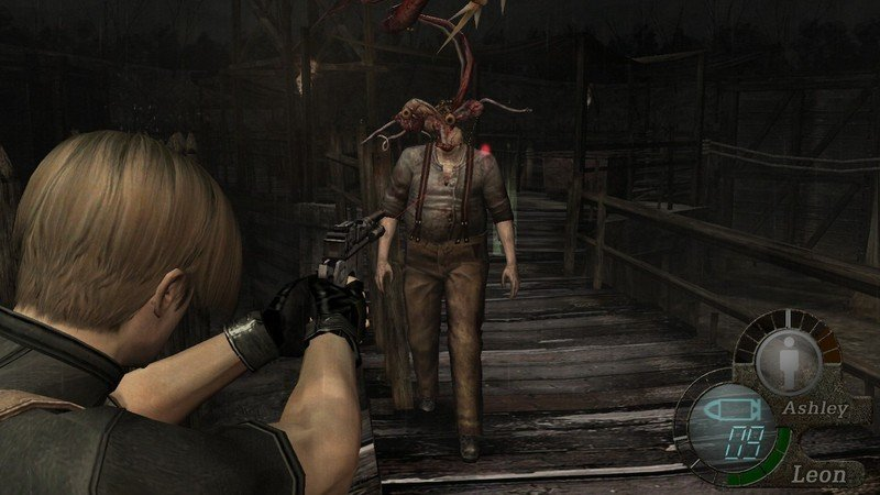 Resident Evil 4 On Nintendo Switch Review A Must Have Classic On