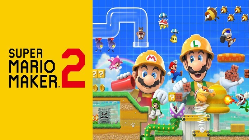 What is included with Super Mario Maker 2 Limited Edition?