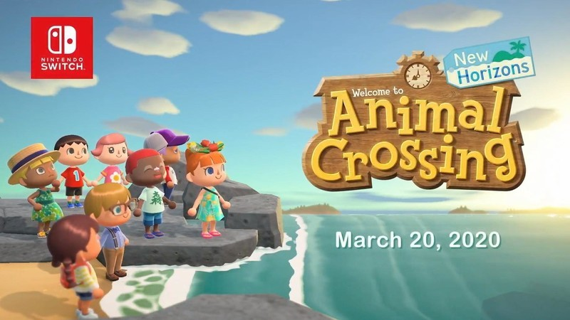 Animal Crossing New Horizons The Ultimate Guide Imore