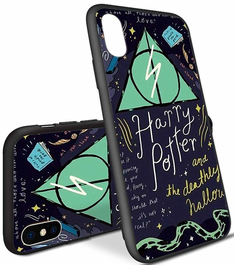 Protect the Wizarding World and your phone with Harry Potter