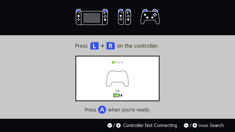 How to use an Xbox One controller with your Nintendo Switch