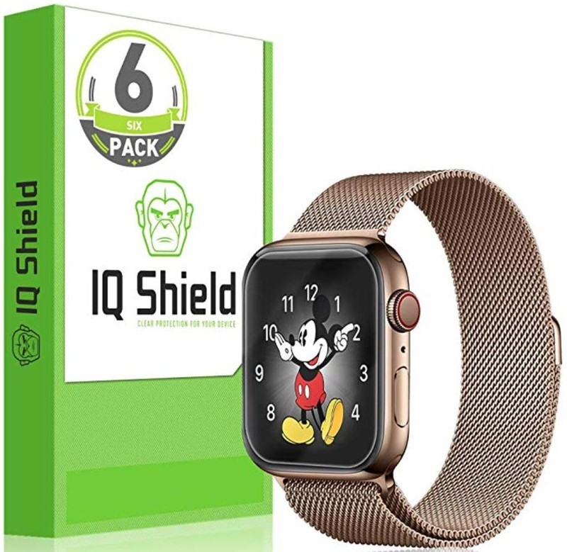 Best Screen Protectors For Apple Watch 2021 Imore