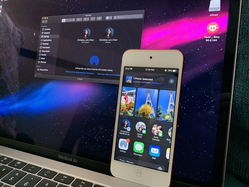 Continuity for iPhone, iPad, and Mac: The ultimate guide   iMore