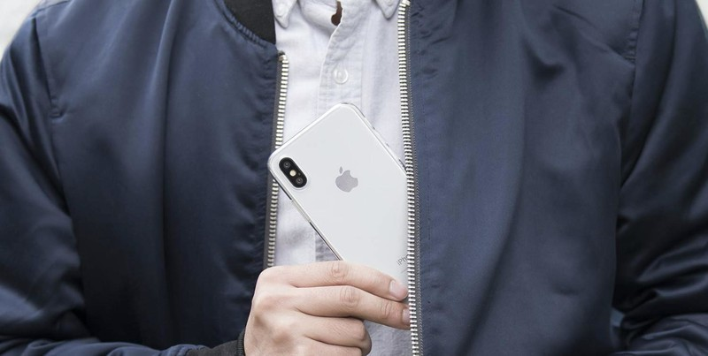 Totallee Thin Case iPhone XS