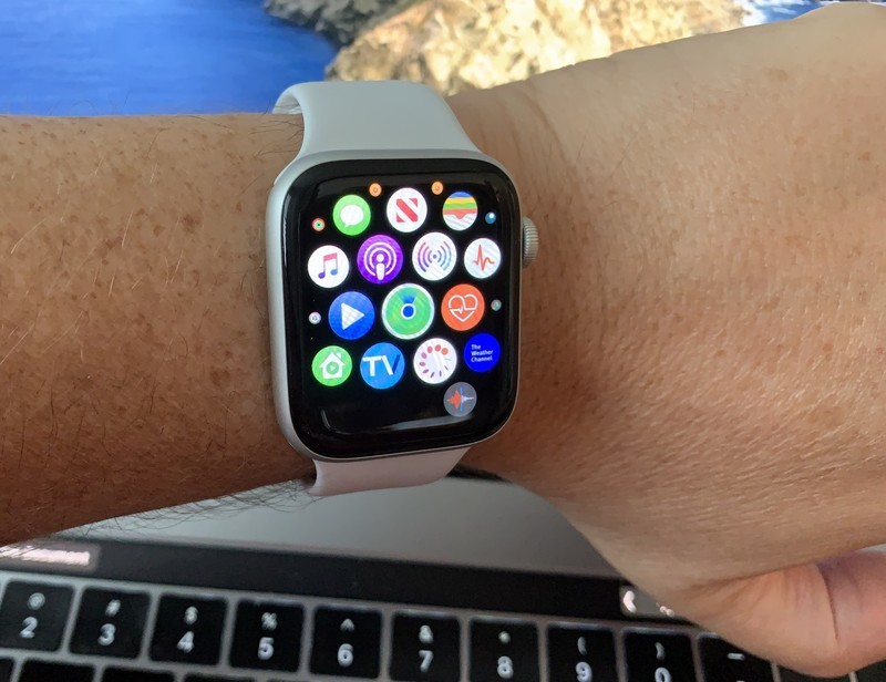 How to use Find My on Apple Watch