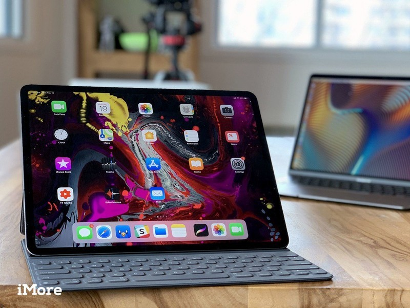 Analyst claims new iPad Pro and MacBooks coming 2020