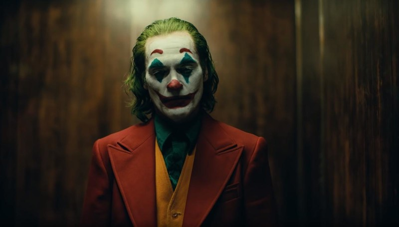 Apple highlights apps featuring Joker as new film hits theaters
