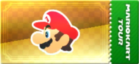 Every Weapon Item And Ticket In Mario Kart Tour Imore