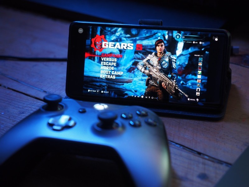 Every game on Xbox Cloud Gaming (xCloud) on iOS