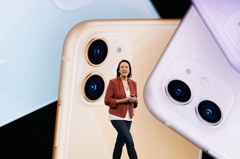 Apple could have two iPhone launches a year from 2021