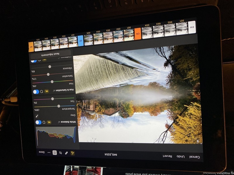 Use Pixelmator Photo to Remove Unwanted Objects and Batch Edit Photos