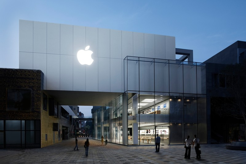 Apple to reopen its store in Shanghai on Saturday despite coronavirus risk