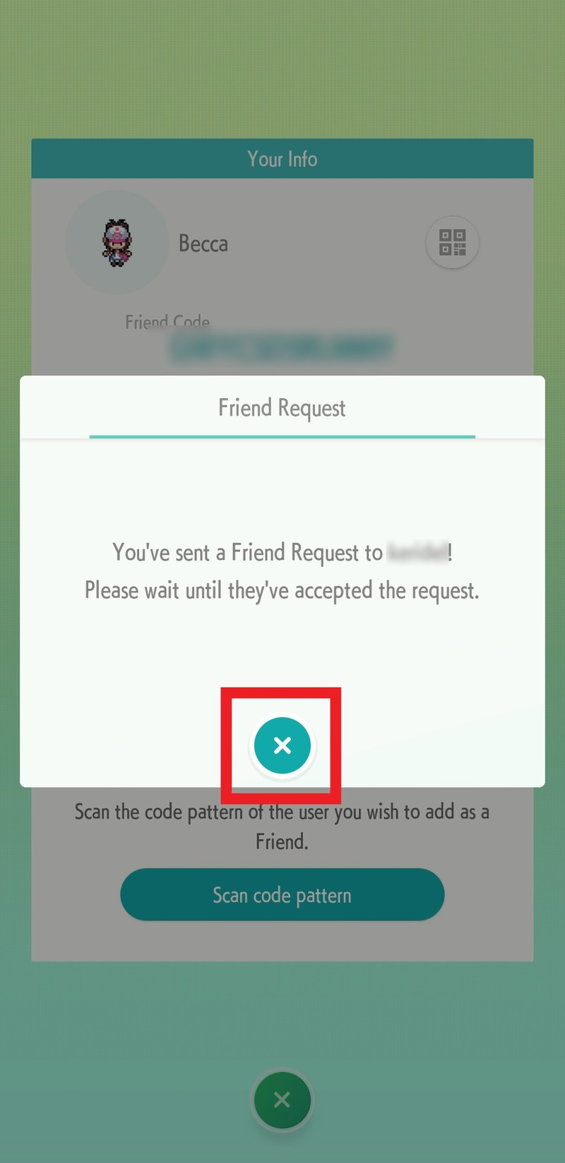 Pokemon Home How Add Friends