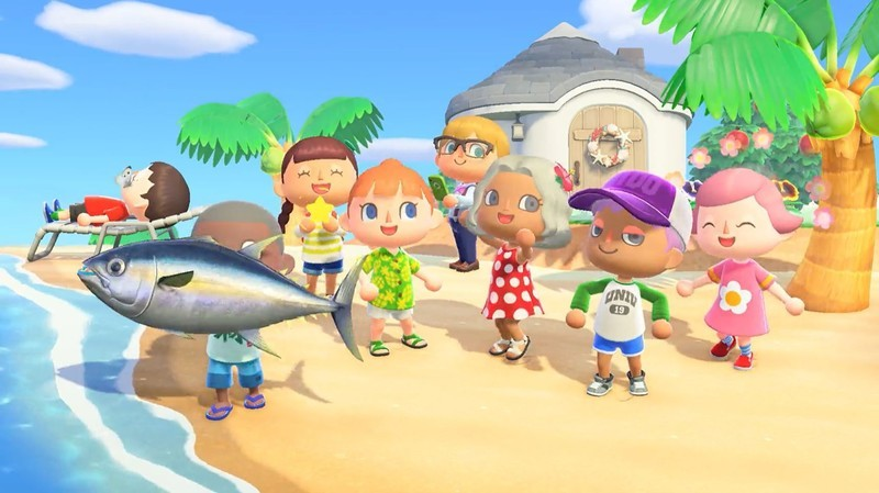 Animal Crossing New Horizons Who Is This Game For Anyway Imore