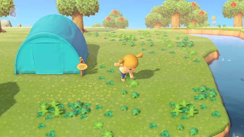 Animal Crossing New Horizons Make Money Fast