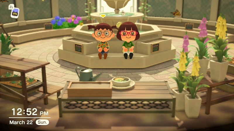 Animal Crossing New Horizons Musem