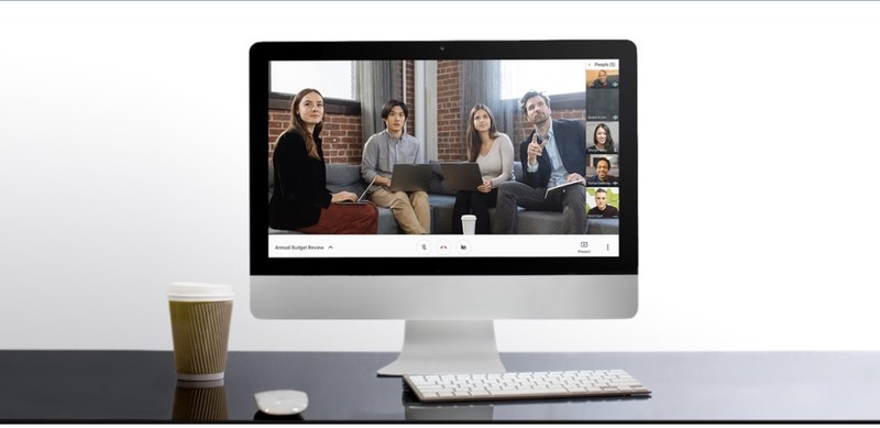 How to use Google Hangouts Meet for group calls - iMore