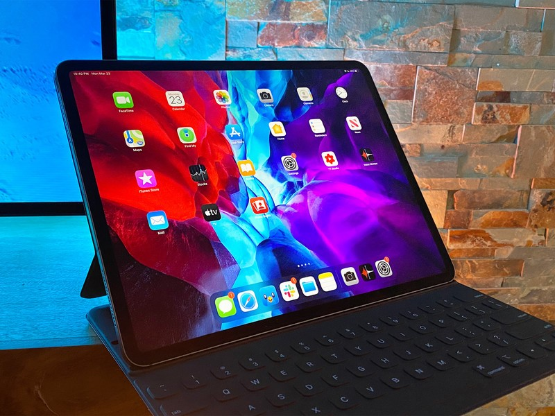 iPad Pro (2020) review: The ultimate 2-in-1 for everyone