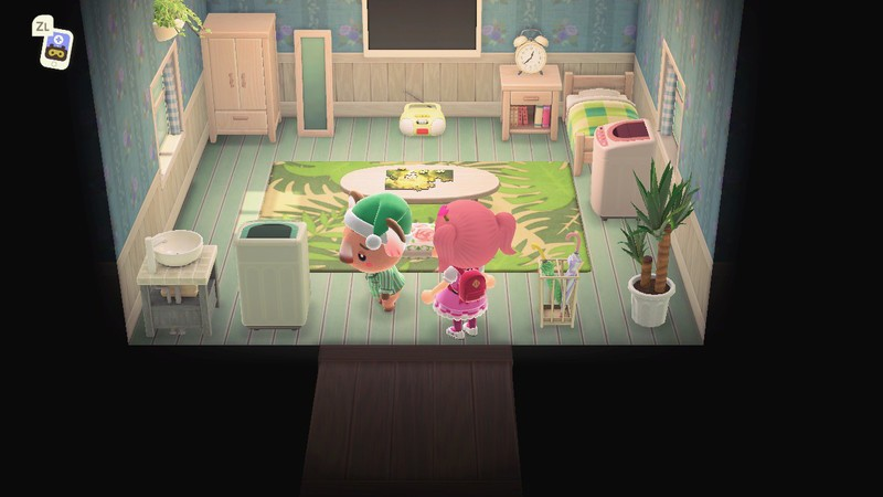 Animal Crossing New Horizons When Villagers are sick: Animal Crossing New Horizons Sick Villager