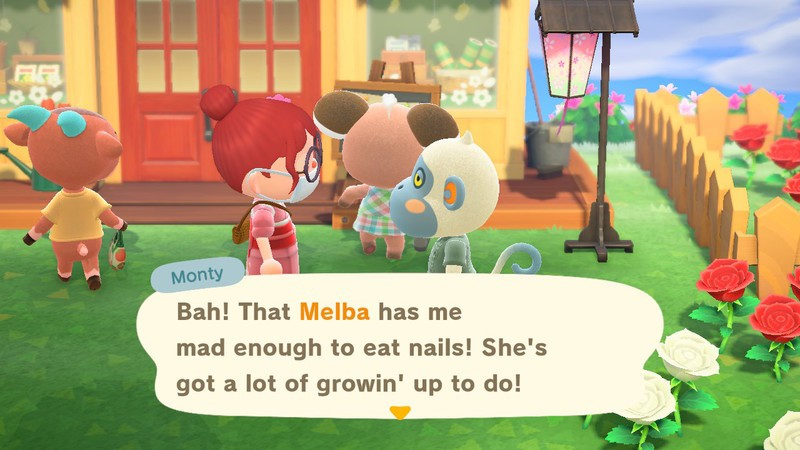 Animal Crossing: New Horizons — What to do when your ...