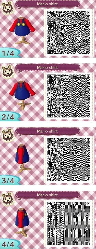 Best Animal Crossing New Horizons Qr Codes Star Wars Pokemon Memes And More Imore