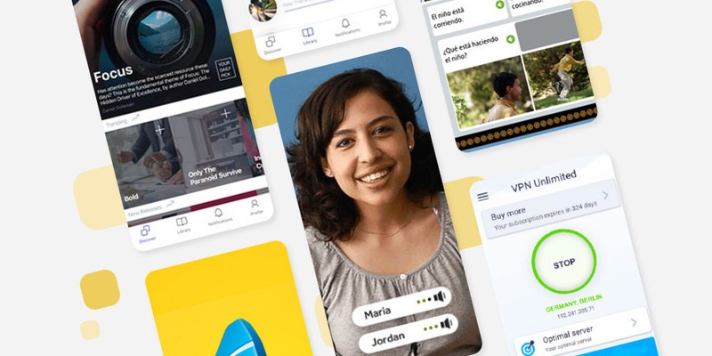 Save big on Rosetta Stone and other apps to utilize during social distancing