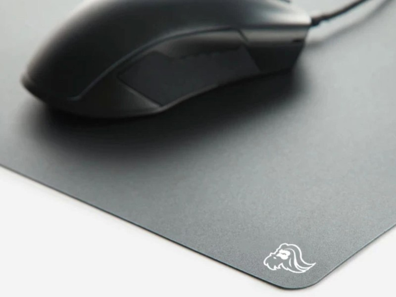 Glorious Helios Mouse Pad Lifestyle