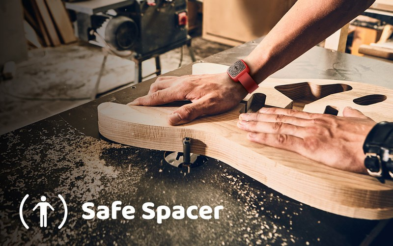 Safe Spacer From Ik Multimedia