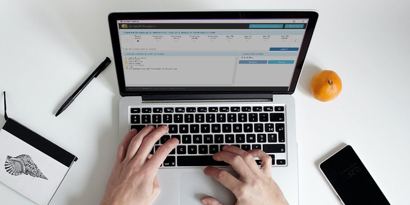 Safeguard your data with this comprehensive backup plan