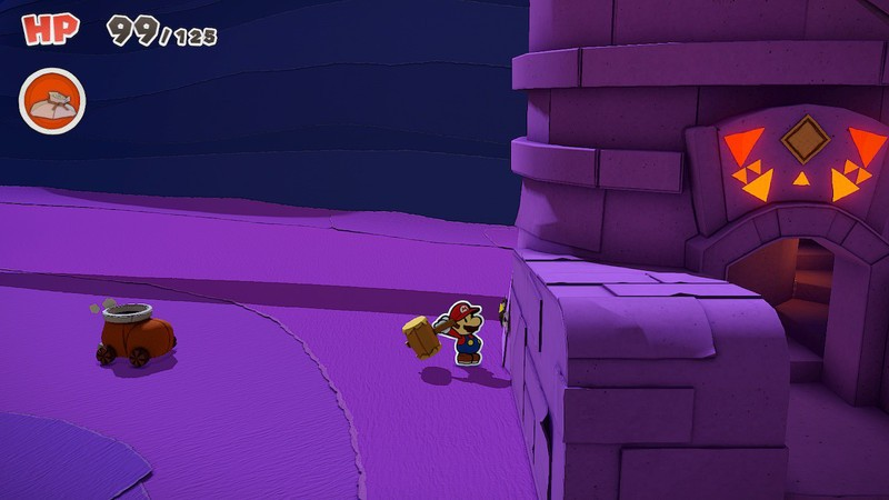 Paper Mario The Origami King All Toad Locations Imore