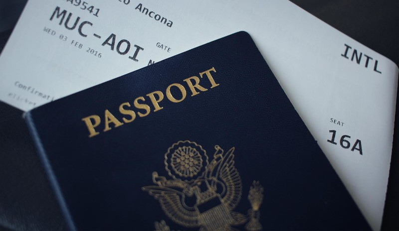 IPhone may soon replace your passport, drivers license #118673