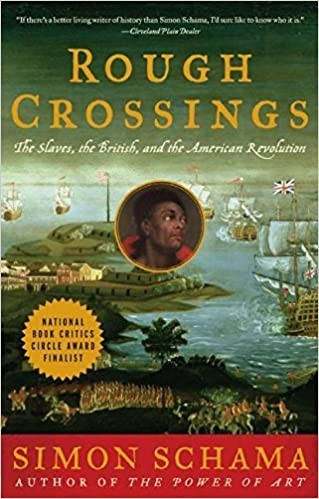 Cover of Rough Crossings