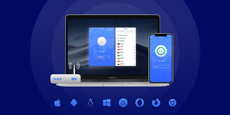 Image of article 'Protect your data with this powerful and affordable VPN'