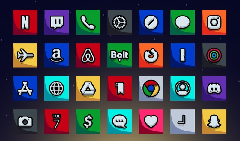 These Amazing Among Us Style Ios 14 App Icons Are Anything But Sus Imore